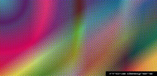 Colour-pattern